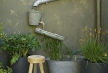 instant and herb garden/ rychlozahrádka nejen bylinková