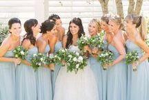 Delikatny niebieski na ślub i wesele? Oto inspiracje