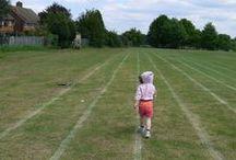 Ashburton Playing Fields, London