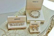 Bijoux & Accessoires féminins /  Miniatures 1/12ème - Maison de poupées
