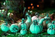 Jardins de Fées / Mobiliers et accessoires de jardins - Miniatures au 1/12ème  -  Maisons de poupées -