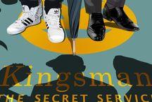 + Kingsman +