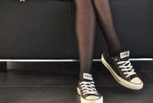 Cute converse outfits