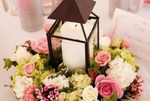 Przepiękne kompozycje kwiatowe idealne na ślub i wesele.
