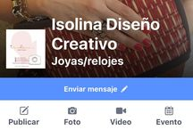 Isolina Diseño Creativo / Alambrismo Creativo