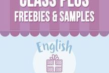 Class Plus Freebies & Samples / In This Board Class Plus Shares All Its Freebies and Samples! :)
