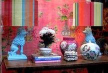 Decorating Ideas / by Erinn Wiley