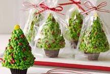 12 Days of Christmas Treats