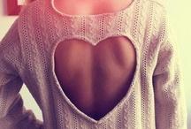 amore per i vestiti <3