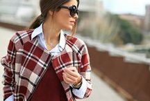 Street Style / Fashionistas on the streets!