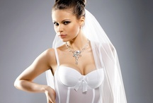 Bridal / Lingerie for tor wedding day