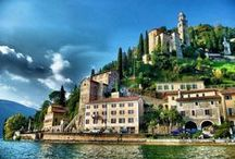 Lugano / Belle Fotografie Del canton Ticino e Lugano - Svizzera. www.milanogiornoenotte.com
