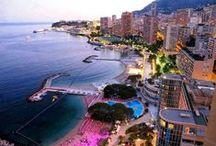 Monte Carlo / Tutto quello che non puoi non vedere a Monte Carlo. www.milanogiornoenotte.com
