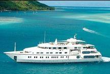 Imbarcazioni / Per gli amanti del mare, delle imbarcazioni in generale come Yachts, crociere, barche ecc...  www.milanogiornoenotte.com