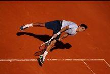 Tennis / Amo il tennis. Amore e passione per il gioco della pallina gialla. www.milanogiornoenotte.com