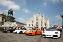 Cars 2 Love / Cars & Love, foto mozzafiato di 4 ruote da sogno. www.milanogiornoenotte.com