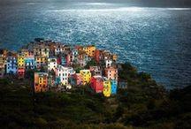 Bella Italia / Scorci da sogno dell'Italia eccellente