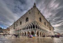 UNESCO Sites in Italy / l'Italia è attualmente il paese al mondo con il maggior numero di meraviglie dell'umanità.