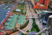 My Beautiful Baltimore / Memories of my hometown / by Tammy Rose