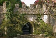 Castles & Romantic Places