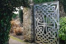 Celtic Enchantment / Inspiration from the Celts