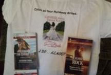 Contests for Books and Reader Prizes / Giveaways, prizes, contests, and fun stuff for romance readers, YA fans and more.