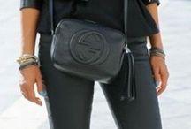 Street Style Chic Fashion / My style