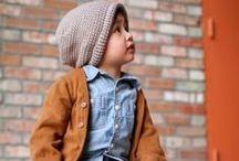 Wardrobe & Accessory Ideas For Boys