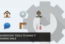 Outils SharePoint