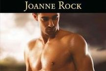 Highlander's books / Highlander series by Joanne Rock, covers, connected stories, inspirations