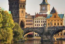 Mystic Lovely Prague