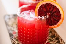 Margaritas and Other Fun Drinks