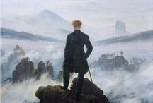 La peinture / My favourite paintings