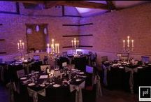 Wick Farm Barn wedding venue / Wick Farm Barn is the perfect wedding venue for your reception, catering for weddings and civil ceremonies of up to 140 people within easy reach of Bath