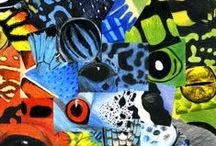 Ann Dadd / Art, Illustration, & Design.