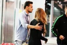 Sophiam / sophia smith and liam payne forever