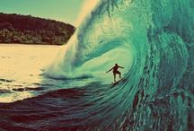 Surf / Everything and anything to do with surf