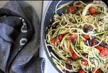 Healthy Vegetarian Recipes - Smart Eating for You / Welcome to Smart Eating for You! Recipes to help you eat well.  See also http://daa.asn.au/for-the-public/smart-eating-for-you/