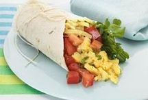 Healthy Breakfast Recipes - Smart Eating for You / Welcome to Smart Eating for You! Recipes to help you eat well.  See also http://daa.asn.au/for-the-public/smart-eating-for-you/