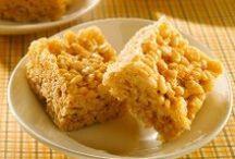 Original Favourites / The Original Rice Krispies treat recipe plus a few more favourites