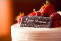 Festive Season at Andaz Tokyo / Tokyo's charming winter season is around the corner. To cheer the end of the year, Andaz Tokyo is launching special offerings with a unique holiday twist. 新橋・銀座からほど近い虎ノ門ヒルズ内のホテル、アンダーズ 東京のレストラン 街が華やぐ冬の季節。アンダーズ 東京はクリスマスと年末年始の特別なメニューをご用意いたします。 #AndazTokyo