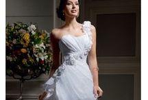 Vestidos de Noiva - brides / by Carla Paty