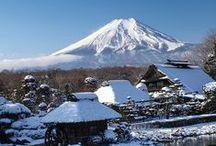 Japanese Season: Winter