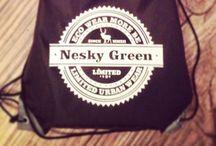 Nesky Green / Zapraszamy na www.neskygreen.com www.dawanda.pl -sklep Nesky Green :)