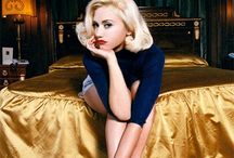 Gwen Stefani / by Ryan Shumway