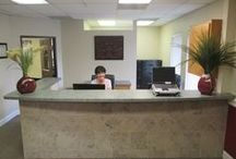 Office Photos / A photo tour of the Vancouver orthodontic office of Vancouver Orthodontic Specialists, PLLC.