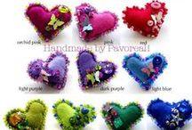 Handmade branding & Toys