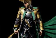 Hot Toys / Cool images of 1/6 Hot Toys High End Collectible Figures.