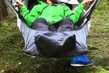 Hammocks and Tents / Cool Stuff / by Mike Doyle