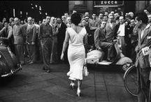 Mario De Biasi / Italian Photographer